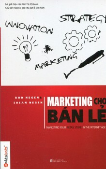 Marketing cho bán lẻ